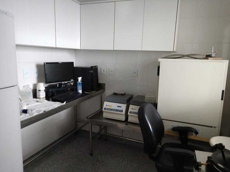 Reinaugurado em 06/07/2018, o Banco de Leite do Hospital Regional de Brazlândia - HRBZ.