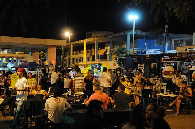 Implantada a Quinta Cultural, com a revitalização do Setor Comercial Sul, com o objetivo de transforma-lo no principal ponto de desenvolvimento cultural e de entretenimento noturno do Distrito Federal. A primeira edição aconteceu em abril de 2016. No total foram realizadas 19 edições.