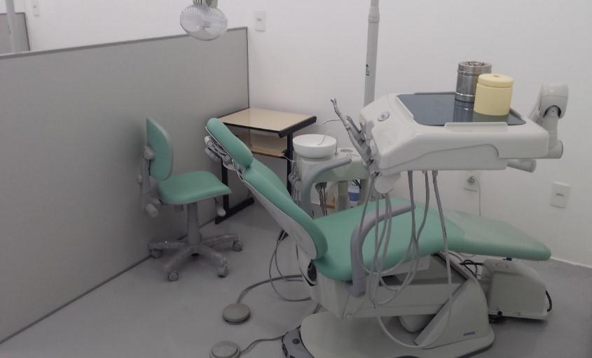 Reinaugurada, em janeiro/2017, a Unidade Básica de Saúde - UBS 01, na QI 21 do Lago Sul/Plano Piloto. A unidade foi reformada e passou a ter capacidade de abrigar até sete equipes de saúde da família.
