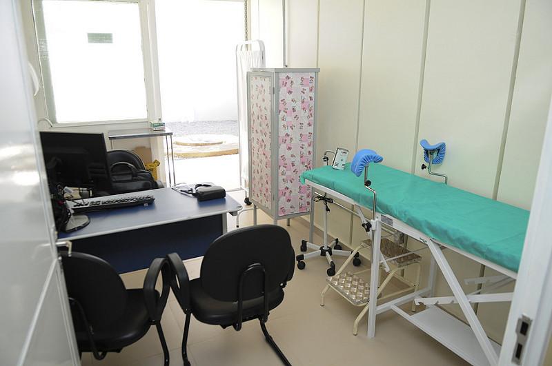 Inaugurada, em 06/07/2018, a Unidade Básica de Saúde - UBS no Incra 8, em Brazlândia.  <p></p>A unidade  abriga três equipes de Saúde da Família e duas equipes de Saúde Bucal. São prestados serviços de atendimento médico, enfermagem, odontológico, vacinação, curativos, entrega de medicamentos, entre outros. Cobertura de atendimento de até 10.250 pessoas.