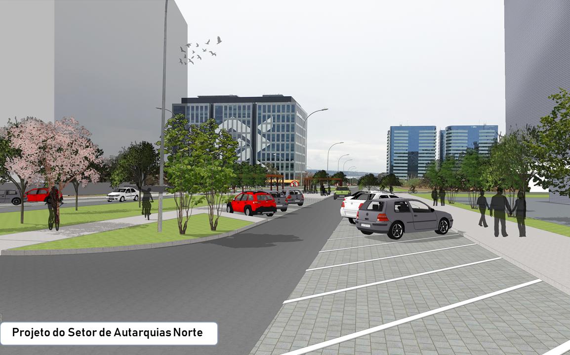 """Desenvolvidos projetos de infraestrutura de mobilidade ativa, visando melhorar a acessibilidade para pessoas com deficiência e/ou dificuldades de locomoção:  <ul>     <li>Projeto de infraestrutura cicloviária e estacionamentos no Setor de Administração Federal - Sul, Plano Piloto - Portaria nº 95, de 19/07/2017 (<a href=""""http://www.sinj.df.gov.br/sinj/Norma/5a79cb54cdc2481984cd2788495757f2/Portaria_95_19_07_2017.html"""">link aqui</a>). Total de 50.000 m² de intervenção</li> <li> Projeto de requalificação da via S3, Plano Piloto. Portaria nº 110, de 01/11/2016 (<a href=""""http://www.sinj.df.gov.br/sinj/Norma/d4d23a444a154493adbaf99634a41e53/Portaria_110_01_11_2016.html"""">link aqui</a>). Total de 12.017 m² de intervenção</li> <li> Projeto de requalificação do Setor de Autarquias Norte - SAUN e da via N3, Plano Piloto. Portaria nº 137, de 27/10/2017 (<a href=""""http://www.sinj.df.gov.br/sinj/Norma/a15c298a211e46818c3ec30c01702178/Portaria_137_27_10_2017.html"""">link aqui</a>). Total de 52.585,22 m² de intervenção </li> <li>Projeto de sistema viário e paisagismo do Setor de Materiais de Construções e Setor Industrial, Ceilândia, em fase de licitação - Decreto nº 38.274/2017 (<a href=""""http://www.sinj.df.gov.br/sinj/Norma/31cb19b6b9ca4871a5cd07a32c1d3148/Decreto_38274_14_06_2017.html"""">link aqui</a>) </li> <li>Projeto de via de ligação do Itapoã Parque ao Fórum do Itapoã. Portaria nº 133, de 17/10/2017 (<a href=""""http://www.sinj.df.gov.br/sinj/Norma/6d86b0c8598544fa9234c4a50ba59cff/Portaria_133_17_10_2017.html"""">link aqui</a>). Total de 7.800 m² de intervenção</li></ul>"""