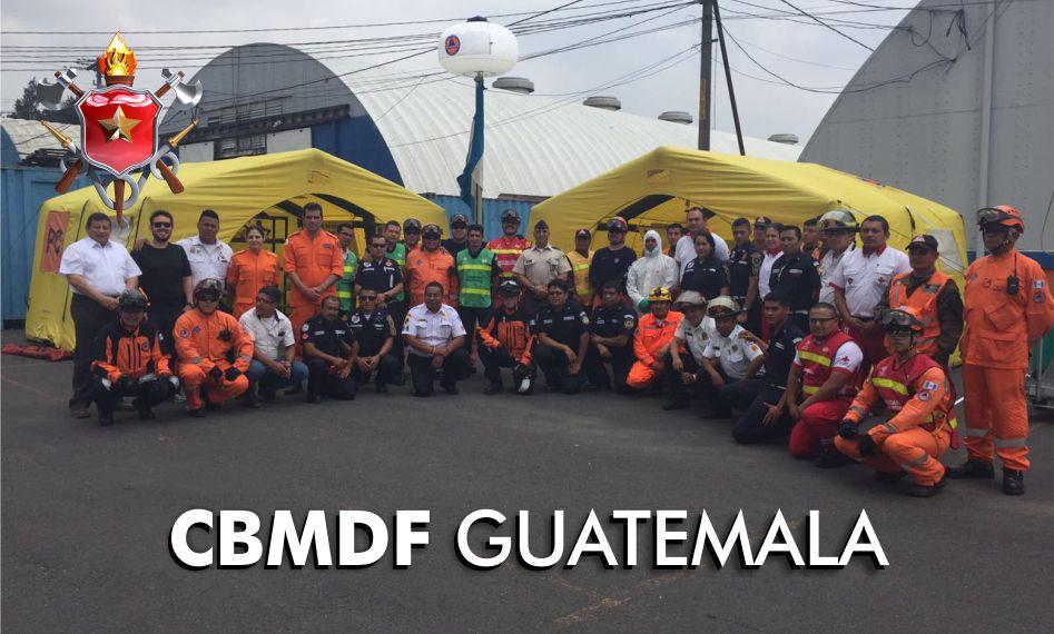 Capacitados 405 servidores do CBMDF e civis, por meio de intercâmbios nacionais e internacionais, em cursos de Sistema de Comando de Incidentes - SCI: <ul>     <li>El Salvador - 2015. Atendimento em operações que envolvem procedimentos específicos em emergências de acidentes automobilísticos</li> </ul> <ul>     <li>República Dominicana - 2015/2016. Atendimento em operações que envolvem desabamento de edificações e emergências e acidentes automobilísticos</li> </ul> <ul>     <li>Nicarágua - 2015/2016.  Atendimento em operações que envolvem desabamento de edificações e vazamentos de produtos químicos</li> </ul> <ul>     <li>Guatemala - 2016. Atendimento em operações que envolvem salvamento em altura e técnicas específicas em ensino bombeiro militar</li> </ul> <ul>     <li>Colômbia - 2016. Atendimento em operações que envolvem emergências de combate a incêndio florestal</li> </ul> <ul>     <li>Panamá - 2016. Diagnóstico situacional dos órgãos responsáveis pelos atendimentos às emergências</li> </ul> <ul>      <li>Honduras - 2017. Diagnóstico situacional dos órgãos responsáveis pelos atendimentos às emergências</li> </ul>