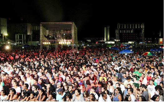 Realizadas ações convergentes entre Secretaria de Cultura e Secretaria de Turismo, no período de 2015 a 2018, a exemplo de:   <ul>     <li>Carnaval</li>     <li>Aniversário de Brasília</li>     <li>Natal</li>      <li>Reveillon</li>