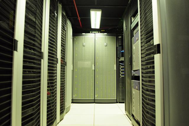 Inaugurado o novo Datacenter, em abril/2017, com expansão no espaço para melhor desempenho, disponibilidade e segurança de sistemas e websites corporativos nele hospedado. A área física útil passou de 130 para 260 metros quadrados e a capacidade de armazenamento passou para 2,5 petabytes.