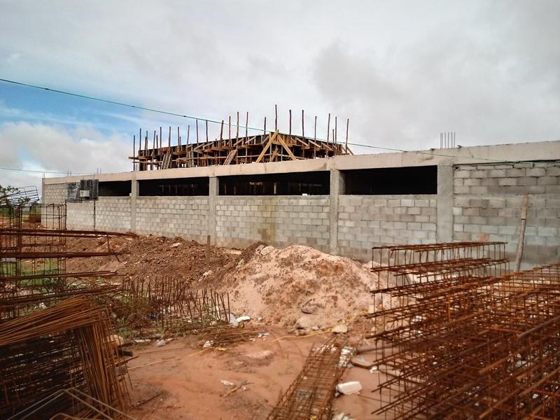 Unidade Socioeducativa Feminina do Gama, localizada na Área Especial nº 02 - Gama, com capacidade para 54 adolescentes, está em fase de obras, com previsão de inauguração para o 1º semestre/2019.