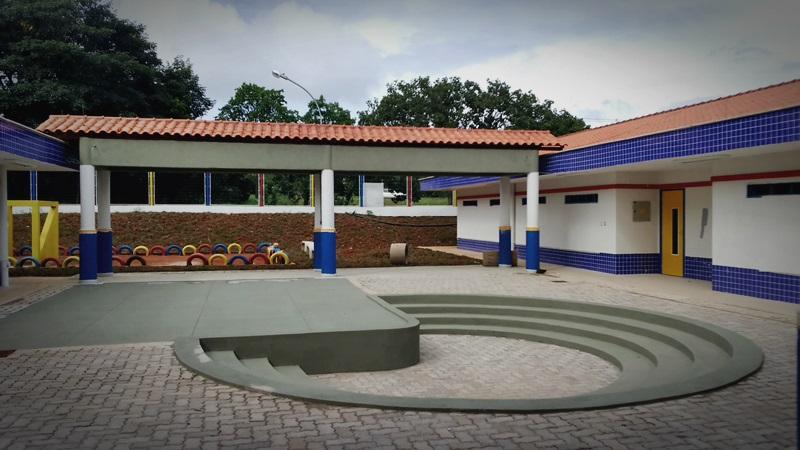 Implantado, em fevereiro/2017, o Centro de Educação da Primeira Infância - Cepi Perdiz, localizado na SHIN QI 13, Lotes E e F - Lago Norte.  O centro é composto por 8 salas de aula, bloco de administração, bloco de serviços, 3 blocos pedagógicos, pátio coberto, anfiteatro e parquinho, com capacidade de atendimento a 150 crianças de 0 a 5 anos em período integral.